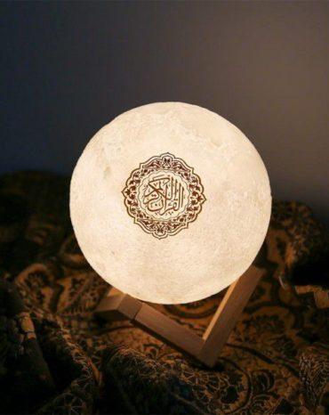 moon_lamp_quran_speaker